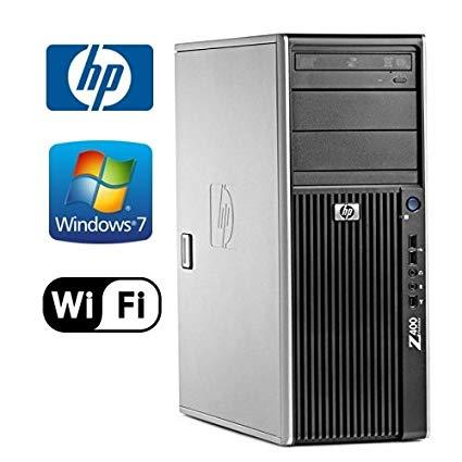 HP Z400 (Chơi Games) ĐỐ HỌA