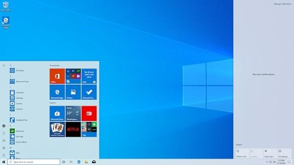 Để cài đặt 1 PC ra 2 màn hình trên hệ điều hành Windows 10 cũng vô cùng đơn giản