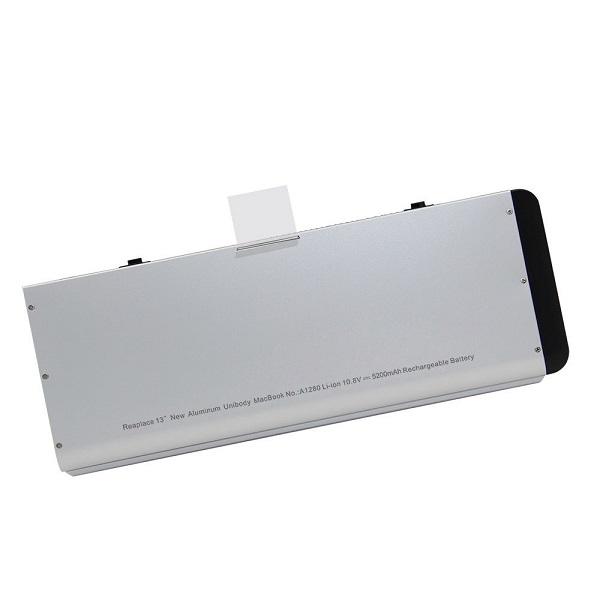 Mức sạc và nhiệt độ là hai yếu tố ảnh hưởng trực tiếp tới tuổi thọ pin của Macbook