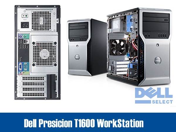 DELL OPTIPLEX T1600 (case Lớn)
