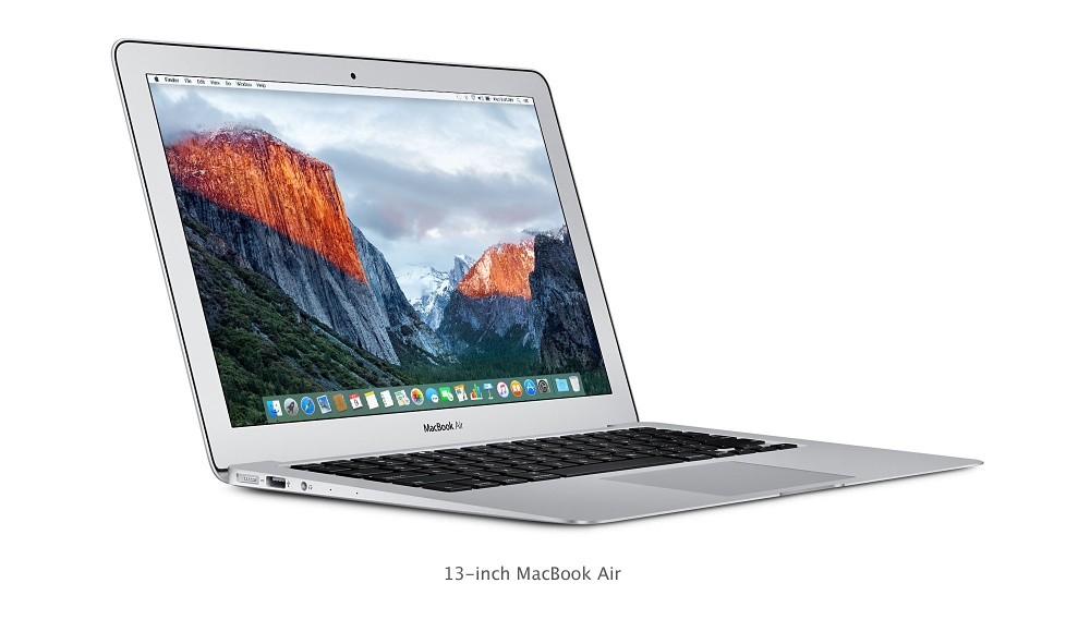 Macbook Air - MD760 / 13